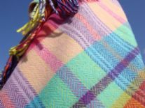 fairground lambswool throws blankets detail02